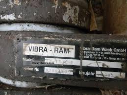 VIBRA RAM